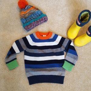 Gap fun color sweater